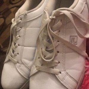 Fila Shoes - Fila shoes size: 9 women's
